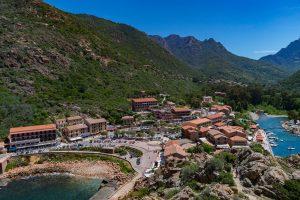 villa Corse